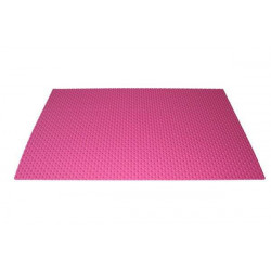 POIS - SILICONE MAT 600X400 H 3 MM 23.63X15.75 INCH