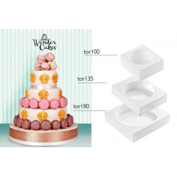 MY WONDER CAKE CLASSIC SET OF 3