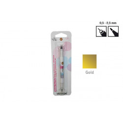 WONDER PEN PRO06 - FOOD WRITER COLOR PEN DOUBLE SIDED