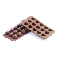 Monamour Silicone Mold