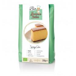 Bio Sponge Cake 250g