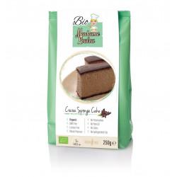 Bio Cocoa Sponge Cake 250g