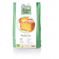 Bio Paradiso Cake 250g