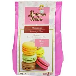 Macarons Mix - Pink