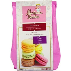 Macarons Mix - Purple